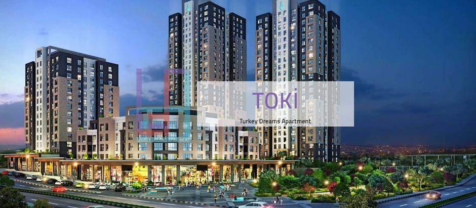 شركة توكي في تركيا