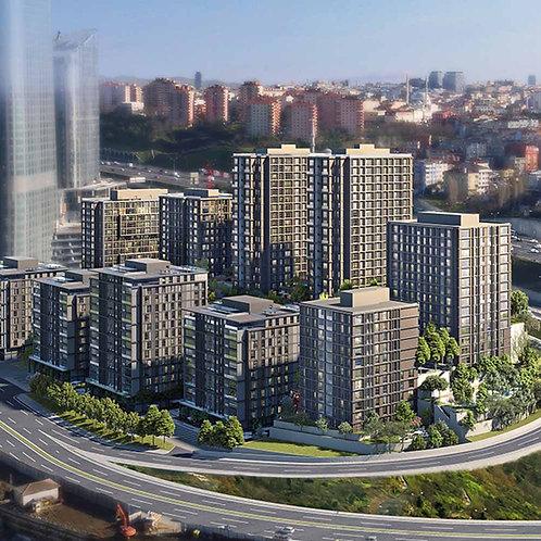 مشروع أفنغارد اسطنبول