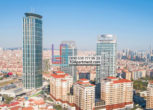شقق للبيع في اسطنبول بالتقسيط