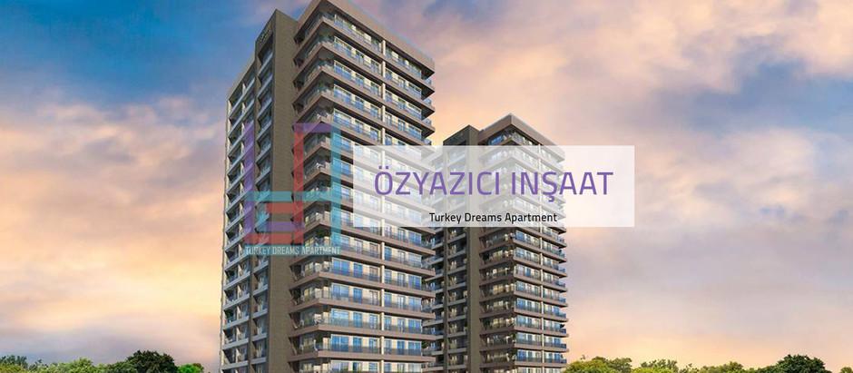 شركة أوز يازيجي في تركيا