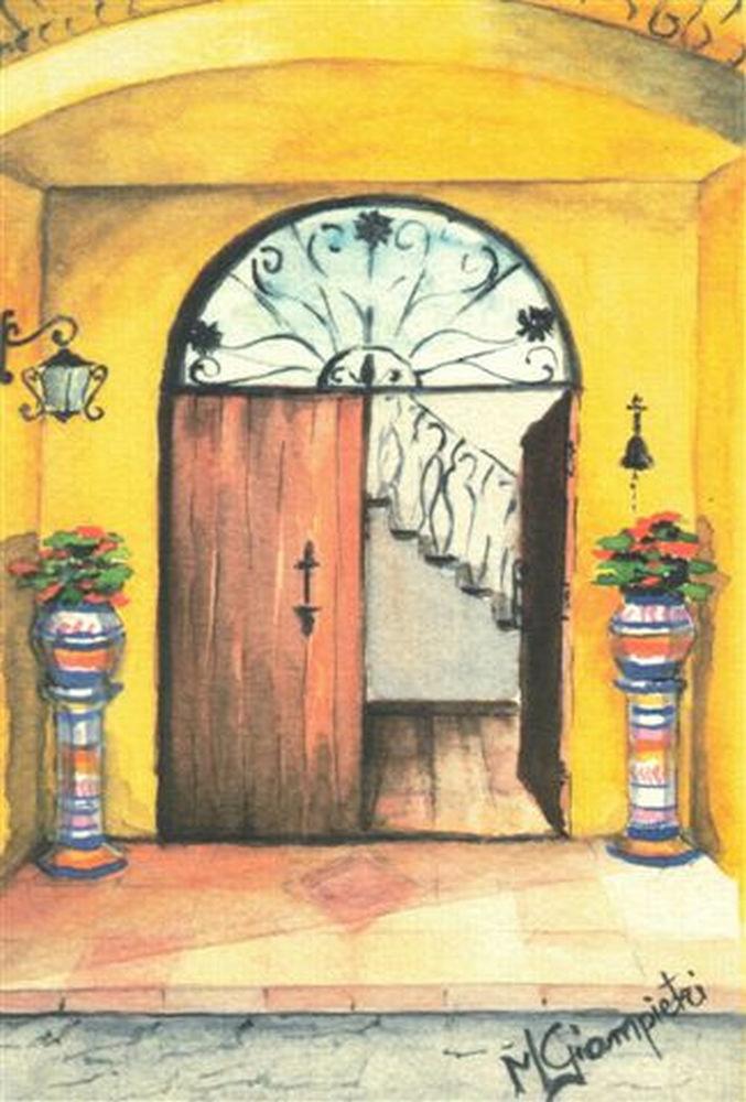 Villa Toscana Logo