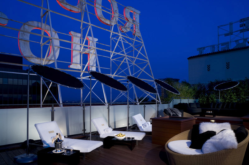 Penthouse Rooftop 4