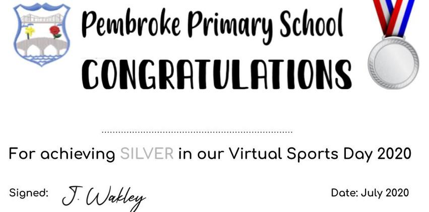 Sports day certificatesSilver .jpg