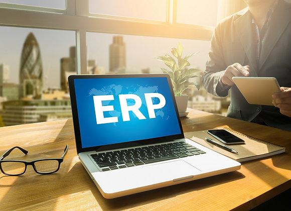 (ERP) Emergency Response Plan