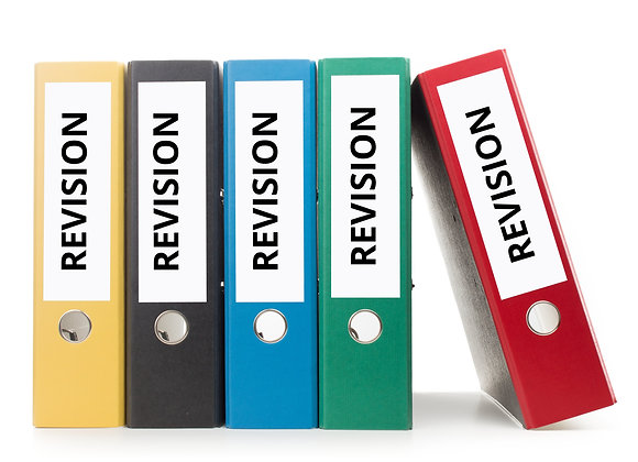 FAA-Manual Revisions