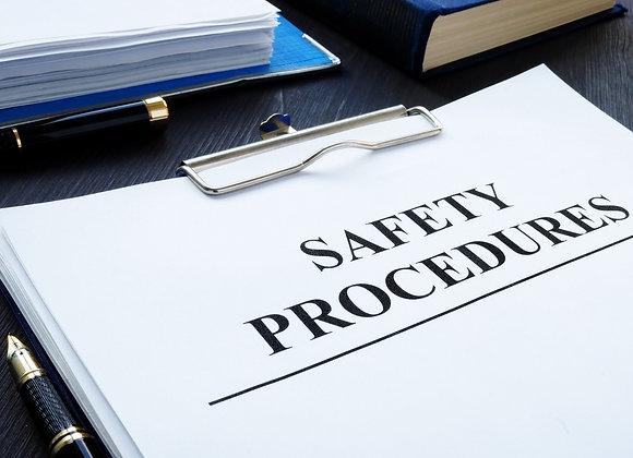 Safety Assurance System