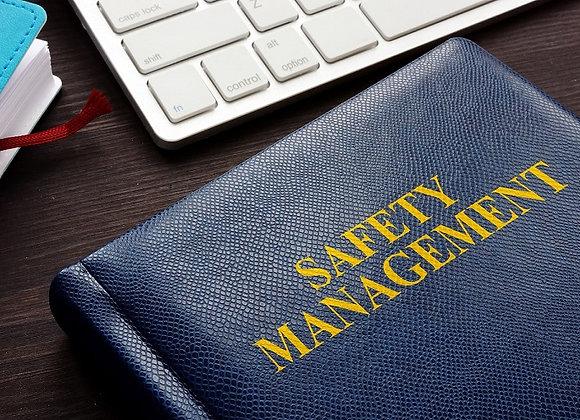 Aircraft Charter Broker Safety Management System
