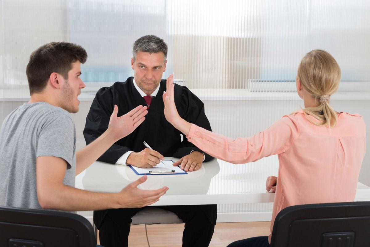 Tips to help get through a divorce