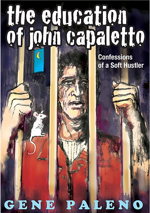 The Education of John Capaletto