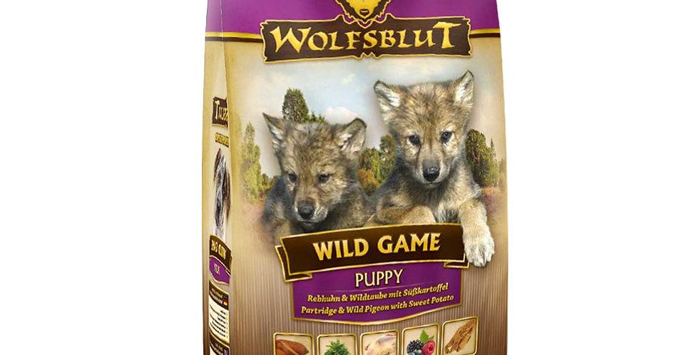 WILD GAME PUPPY