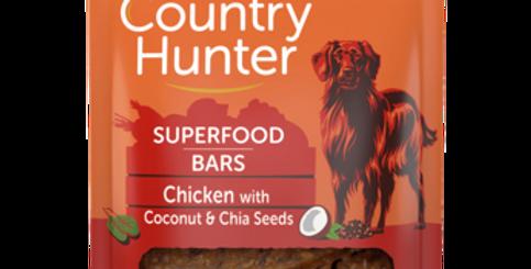 SUPERFOOD BAR HUHN 100g
