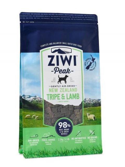 Ziwi Peak Tripe & Lamb 454g