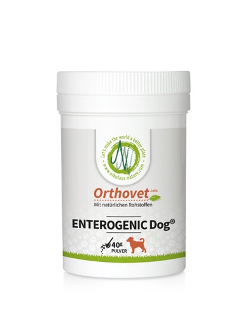Enterogenic Dog ab 40g