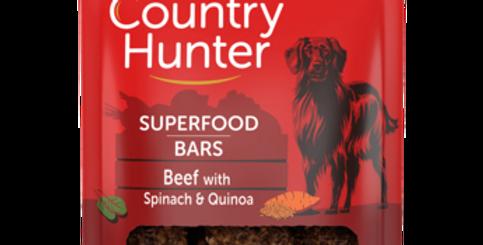 SUPERFOOD BAR Rind 100g
