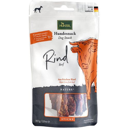 Hundesnack Nature Sticks Rind 80 g