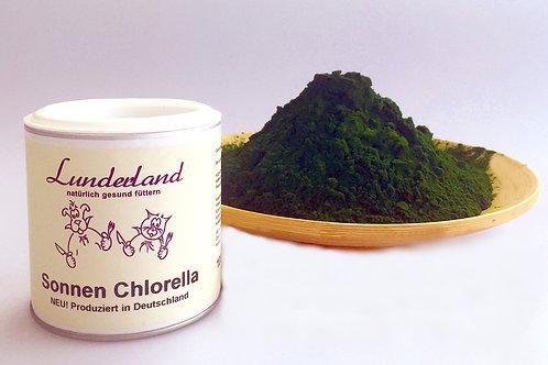 Sonnen Chlorella 100g