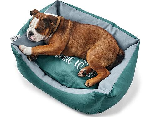 Hundesofa Keitum 60x40cm (Farbe wählbar)