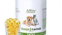 Omega 3 Lachsöl Kapseln