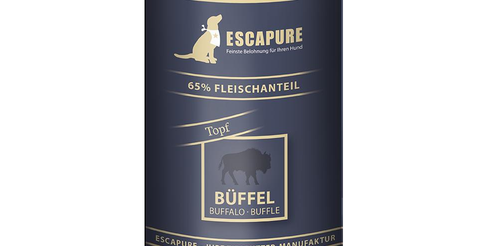 Büffel Topf