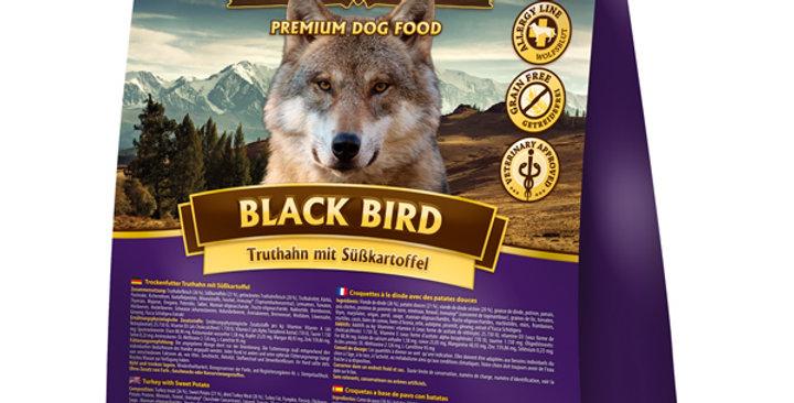 Black Bird Small Breed