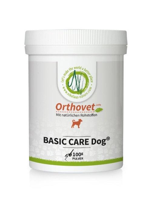 Basic Care Dog 100g