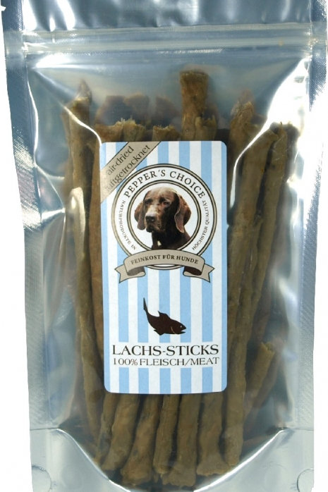 Lachssticks 125