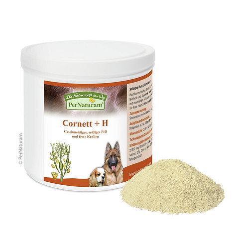 Cornett + H 250g - Fell u Haut Komplex