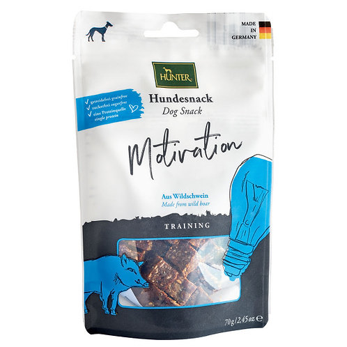 Hundesnack Training Motivation 70 g