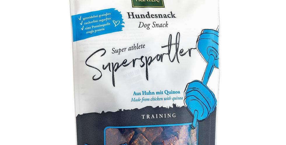 Hundesnack Training Supersportler