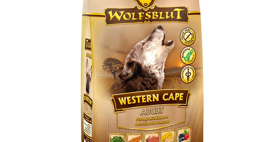 WESTERN CAPE ADULT