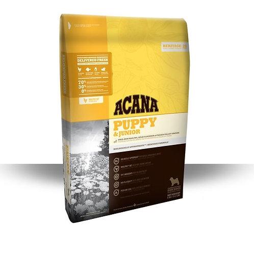 Acana Puppy & Junior 6kg