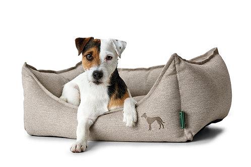 Hundesofa Livingston 60x45cm (Größe und Farbe auswählbar)