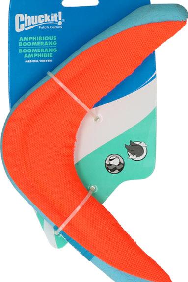 Chuckit Amphibious Boomerang Medium