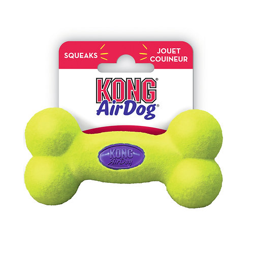 Kong Air Dog Bone