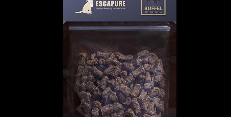 Büffel Hupferl