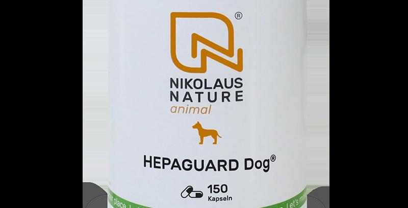 HEPAGUARD DOG