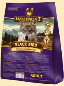 Black Bird Adult 2kg