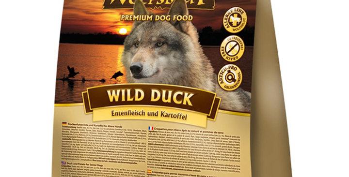 Wild Duck Senior