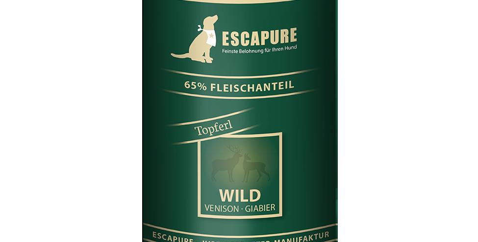Wild Topferl