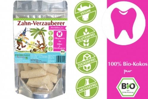 Bio Kokos Zahnverzauberer 200g