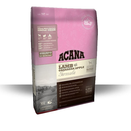 Acana Lamb & Apple 11,4kg