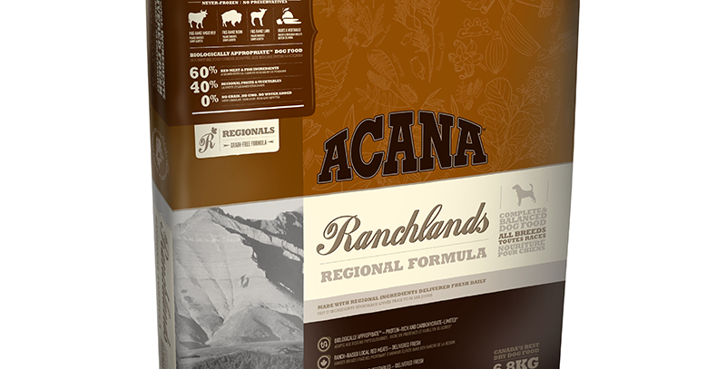 Acana Ranchlands