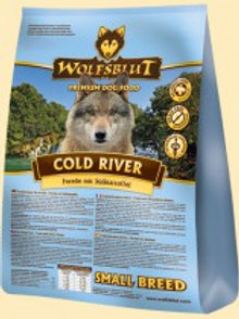 Cold River Small Breed 2kg