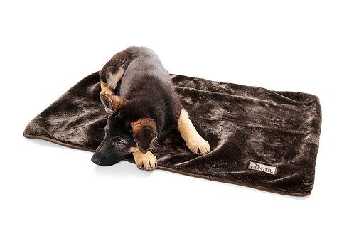 Hundedecke Konstanz 100x70cm (verschiedene Farben auswählbar)