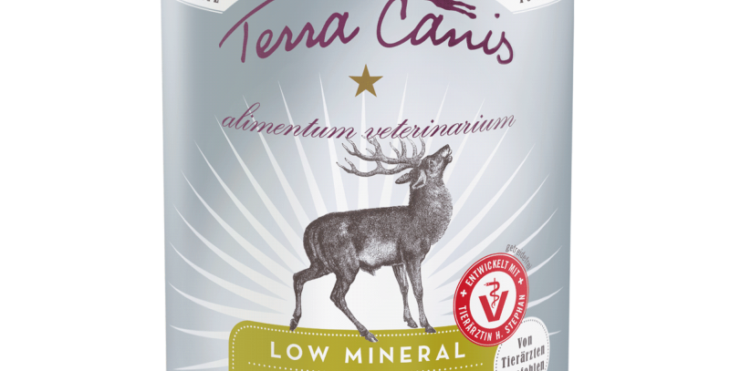Low Mineral Wild