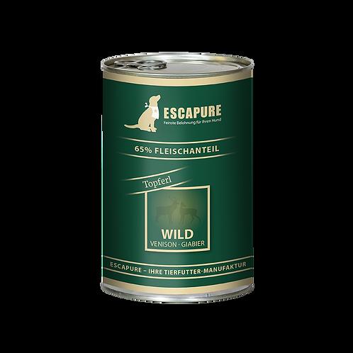 Wild Topferl, 400g