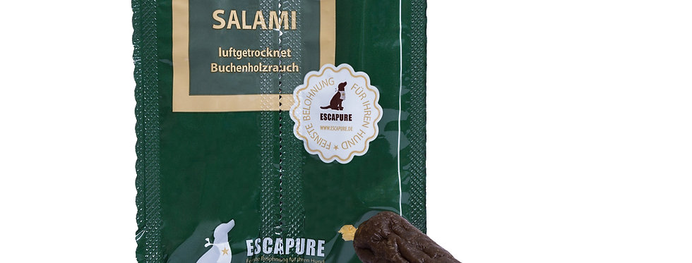 Wild Salami