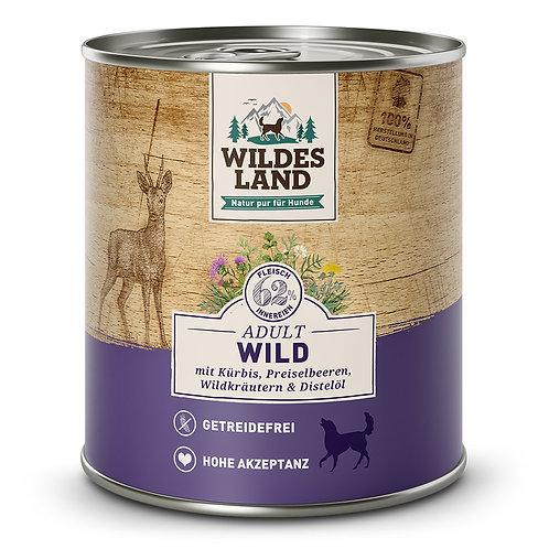 Wildes Land Wild Adult 400g od 800g