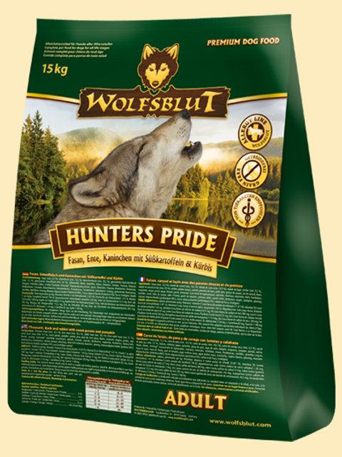 Hunters Pride 2kg