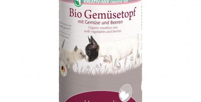 Bio Gemüsetopf